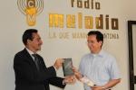 DIrectivo Radio Melodía Bucaramanga