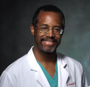 El Dr. Benjamin S. Carson, Sr., M.D. es un médico neurocirujano, psicólogo, escritor y filántropo adventista nacido en Estados Unidos.