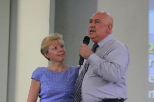 Pamela y Claudio Consuegra dirigen el Ministerio Adventista de la Familia en la División Norteamericana
