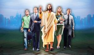 El Colpotaje es un ministerio que debe caminar lado a lado con el ministerio pastoral