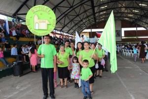 En la Asociación del Oriente Colombiano hay 575 Grupos Pequeños activos