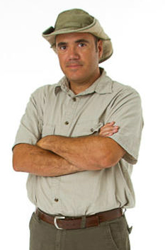 Richard Aguilera