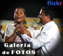 Galeria flickr