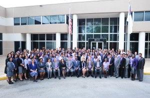Cerca de 120 líderes de la DIA y educadores estuvieron reunidos en Miami para el Concilio Virtual realizado el 16 de noviembre