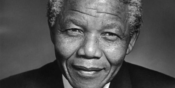Mandela, una vida para servir [Foto: diario El País]