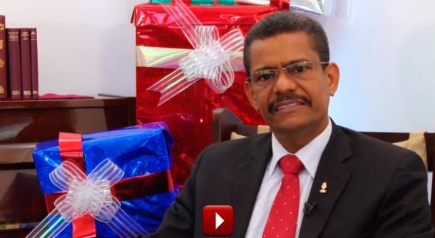 Video Presidente UCN  2013-2014