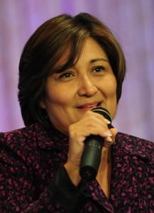 Cecilia de Iglesias lidera los Ministerios de la Mujer en la DIA