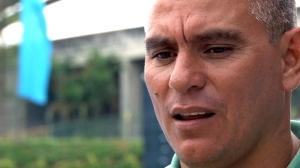 Moisés Fuentes ganó medalla de plata en los Juegos Olímpicos de Londres 2012