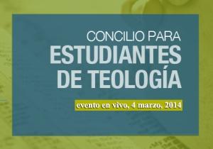 Concilio Virtual Teologandos