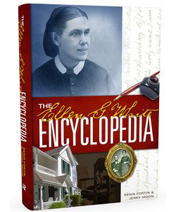 La enciclopedia presenta una visión general de esta confundadora de la Iglesia Adventista del Séptimo Día respecto a una diversidad de temas