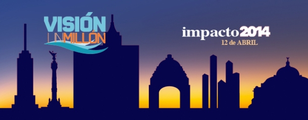 Celebración Visión Un Millón 2014
