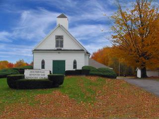 Church-Fall