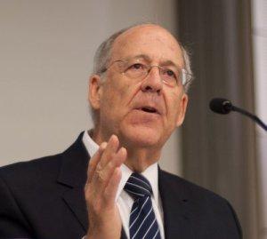 El doctor Peter Landless es director del departamento de Ministerios de Salud de la Iglesia Adventista. Fotografía de archivo de ANN.