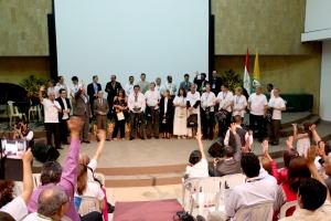 Líderes adventistas y expertos en proyectos misioneros motivaron a los participantes del congreso con charlas, talleres y experiencias  impactantes