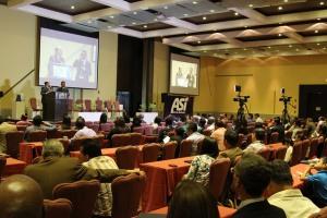 La Convención anual de ASi Interamérica, se llevó a cabo en Puebla, México del 13 al 16 de agosto. El acontecimiento reunió a más de 130 profesionales y líderes de la iglesia de toda la región. Foto: Abel Márquez