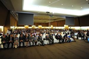 El 10 de septiembre  se dio inicio al II Congreso de Educación de todo el territorio de Interamérica. El evento reunió a más de mil maestros, profesores, educadores y administradores adventistas