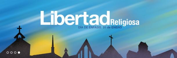 Libertad Religiosa 2015