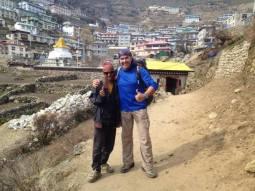 Milagro en el Everest: adventista se salvó de morir tras avalancha por terremoto en Nepal