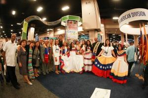 Hoy Interamérica presentará su informe ante la Asamblea Mundial de la Iglesia Adventista [Photo: Daniel Gallardo/IAD]