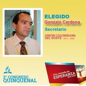 Secretario Electo
