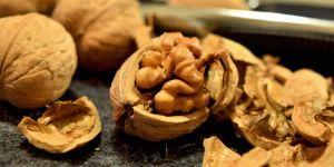 Investigaciones de Loma Linda hallaron que comer un puñado de nueces todos los días disminuye el colesterol. (Pixabay)