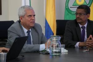 En el proyecto liderado por la UCN, participa activamente la Universidad Adventista de Colombia