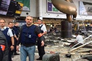 Adventistas reaccionan con oración ante los atentados en Bélgica
