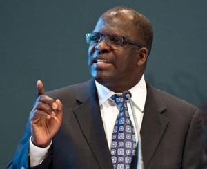 Ganoune Diop, Secretario General de la Asociación Internacional de Libertad Religiosa (IRLA), estará presente en el foro Posconflicto y construcción de paz, organizado por ADRA