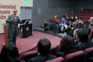 Jorge Rampogna de la Red Nuevo Tiempo, destaca la importancia de usar las nuevas tecnologías mientras hacemos radio