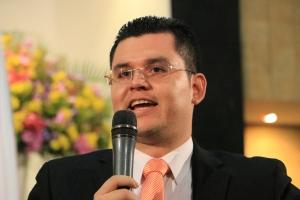 Durante la Convención ASi, Dany Ferley Roa, presidente del capítulo ASi Colombia presentó el principal proyecto del capítulo ASi en el país, establecer un sistema simplificado de transmisión de la señal de Esperanza Colombia Radio en 80 zonas rurales donde el acceso a Internet es limitado