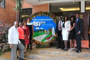 Por primera vez en Colombia se realizó la Convención Anual de ASi. El evento llevó por título 'Conectados, empoderados, transformados'