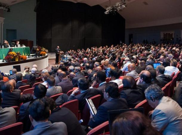 El conjunto de reglas que guían el trabajo general de las iglesias adventistas puede ser consultado por los miembros e interesados.