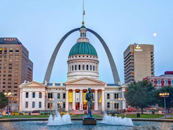 Ciudad norteamericana recibirá adventistas de todo el mundo para encuentro mundial realizado cada cinco años (Foto: Ted Engler/Flickr)