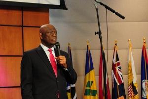 El pastor Israel Leito, presidente de la Iglesia Adventista en Interamérica. [Imagen de Libna Stevens/DIA]